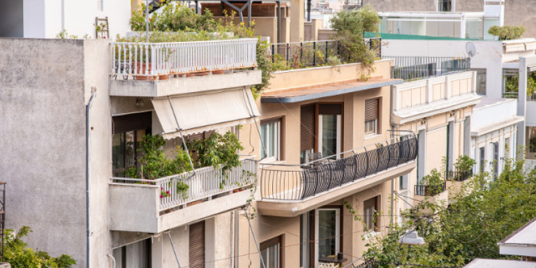 Απόφαση «βόμβα»: Αν η πολυκατοικία δεν θέλει, δεν θα γίνεται το διαμέρισμα Airbnb 2