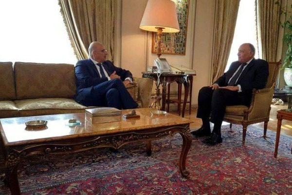 Απάντηση Ελλάδας και Αιγύπτου στην τουρκική προκλητικότητα 6