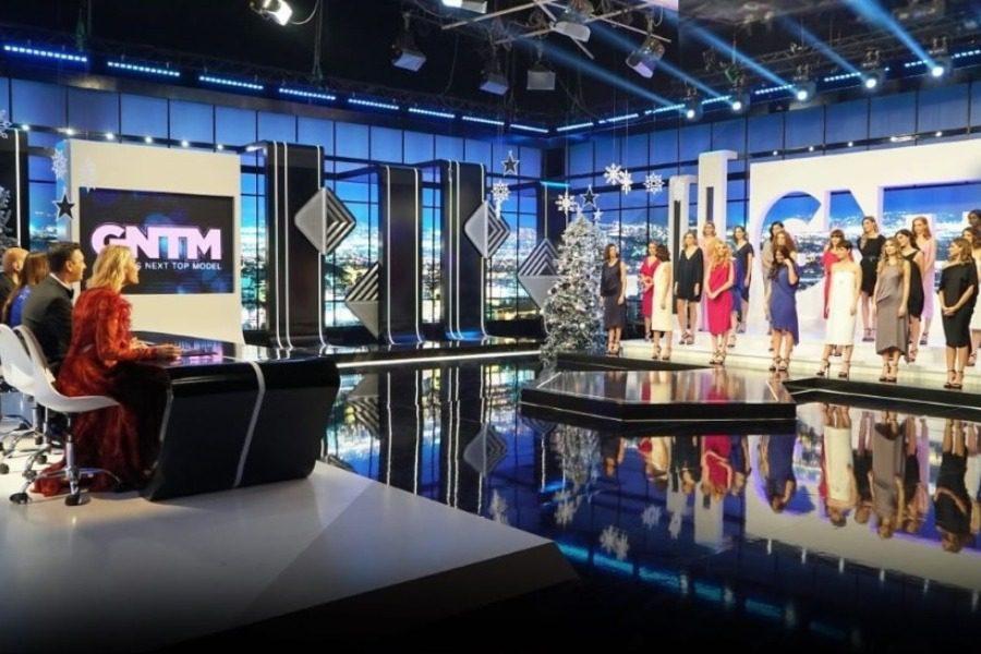 «Εκτοξεύτηκε» η τηλεθέαση στον τελικό του GNTM! 4