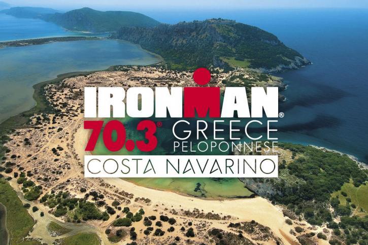 Ανοίγουν οι εγγραφές για το IRONMAN 70.3 Greece, Costa Navarino 2020 14