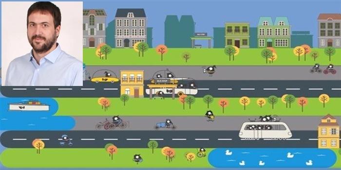 Τι είναι το Σχέδιο Βιώσιμης Αστικής Κινητικότητας (ΣΒΑΚ) 7