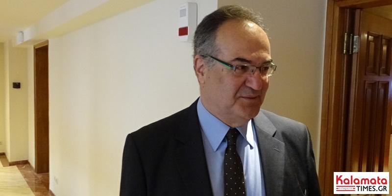 Τι εισηγήθηκε ο Βασίλης Κοσμόπουλος για την εγκατάσταση του πιλοτικού 5G 21