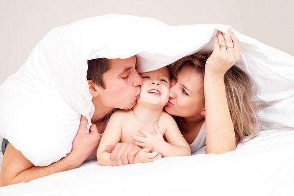 Γιατί τα παιδιά αγαπούν πιο πολύ το μπαμπά από τη μαμά; 3