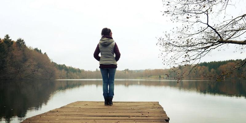 Η θεωρία του καθρέφτη: Κάθε άνθρωπος που περνά από τη ζωή μας είναι ένα κομμάτι μας 6