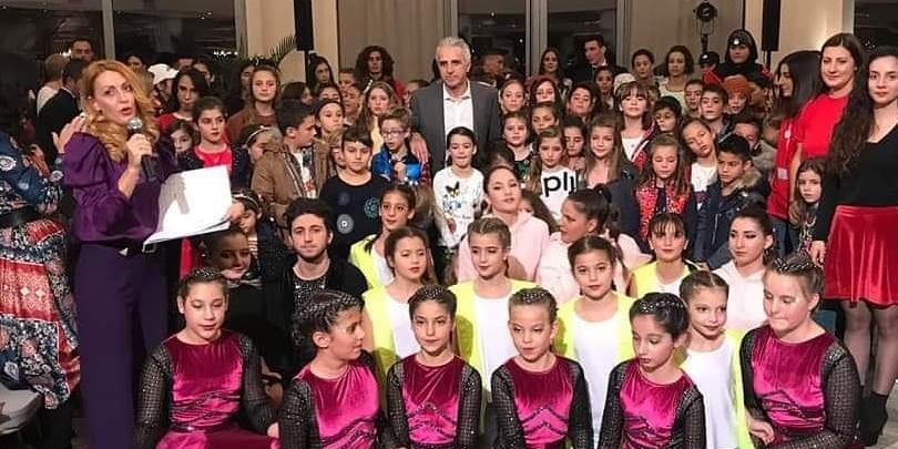 Με πάνω από 100 παιδιά το 3ο AKRITAS FASHION SHOW στο Elysian Luxury Hotel & Spa 4
