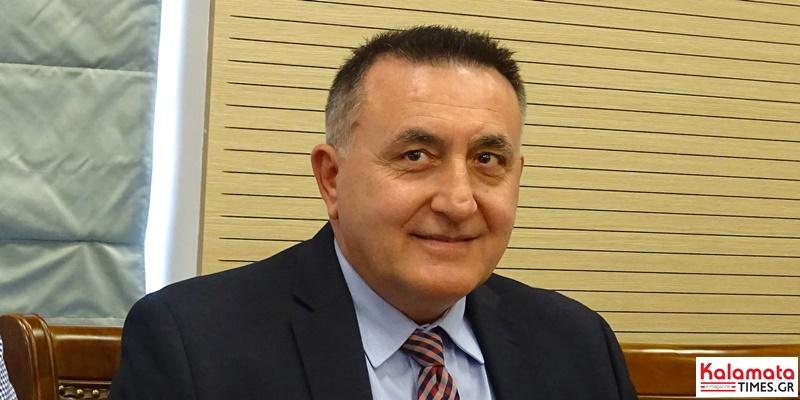O Παναγιώτης Χαλβατσιώτης εξελέγη Αντιπρόεδρος του Συλλόγου Καθηγητών Ιατρικής Σχολής Αθηνών 9