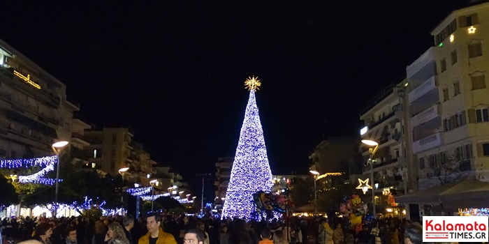 Θοδωρής Κολυδάς: Τι καιρό θα κάνει τα Χριστούγεννα 7