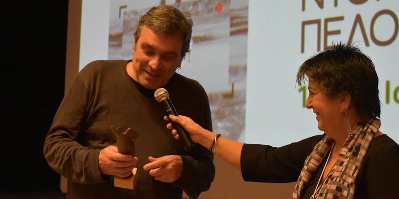 To 6ο Διεθνές Φεστιβάλ Ντοκιμαντέρ Πελοποννήσου έριξε αυλαία 8