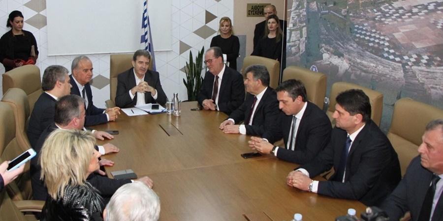 Η ασφάλεια στον Δήμο Μεσσήνης βασικό προαπαιτούμενο για την ανάπτυξη του τόπου 13