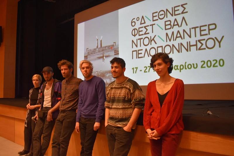 Το 6ο Διεθνές Φεστιβάλ Ντοκιμαντέρ Πελοποννήσου πέρασε στην ιστορία… (Τελετή Λήξης) 6
