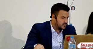 Χειλάς Παναγιώτης 310x165 - Αξιοκρατία και Ειλικρίνεια ζητά ο Δημοτικός Σύμβουλος Καλαμάτας Χειλάς Παναγιώτης