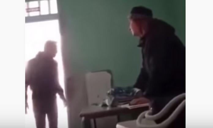 Κατάληψη στο ΕΠΑΛ Θεσσαλονίκης για τον μαθητή που τραμπούκισε καθηγήτρια 10