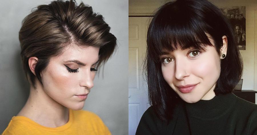 15 κορυφαίες τάσεις στα μαλλιά για το 2020 που θα μεταμορφώσουν την εμφάνιση σας 15