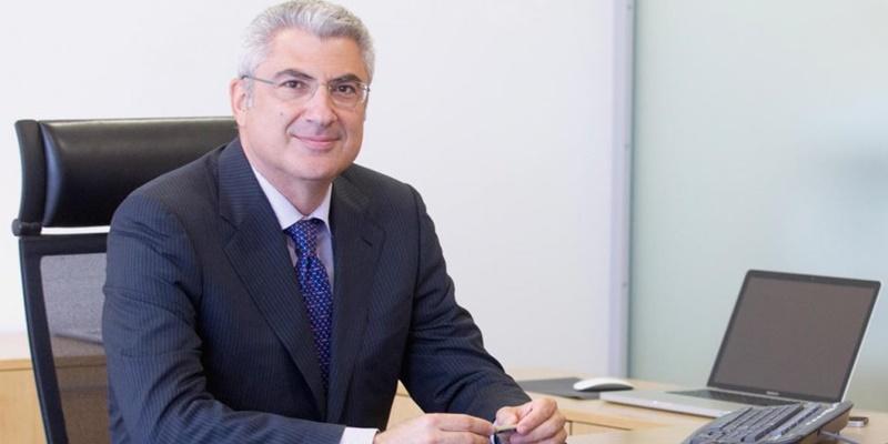 Σταύρος Κωνσταντάς: Τα επιτεύγματα της Εθνικής Ασφαλιστικής των τελευταίων ετών δίνουν κύρος και αξιοπρέπεια στο αναπτυξιακό όραμά μας 1