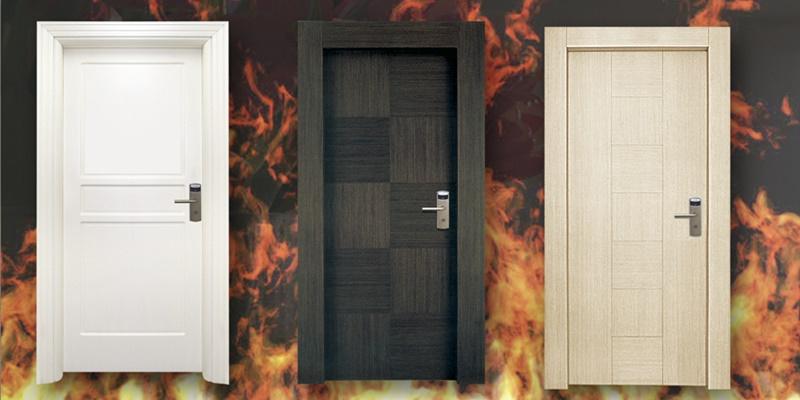 2 συμβουλές που πρέπει να λάβετε υπ' όψιν πριν αγοράσετε πυράντοχες πόρτες 3