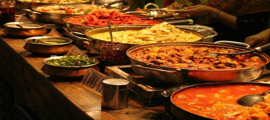 «MYLO Indian Palace Restaurant»: Ένας must προορισμός γεύσεων και πολιτισμού! 3