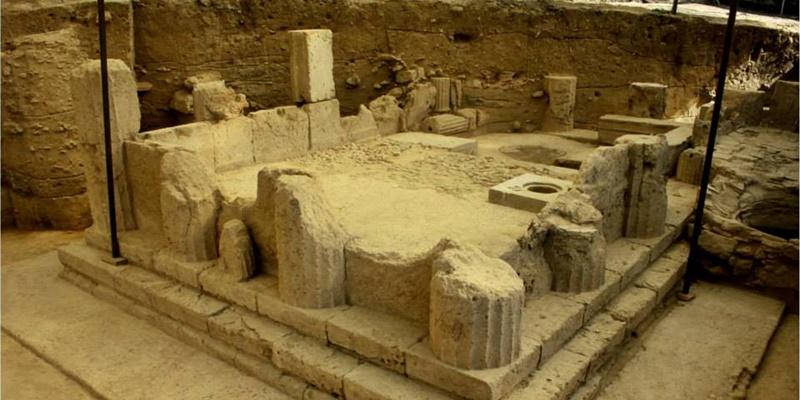 Στο Πνευματικό κέντρο θα κόψει πίτα η Εταιρεία Φίλων Αρχαίας Θουρίας 4