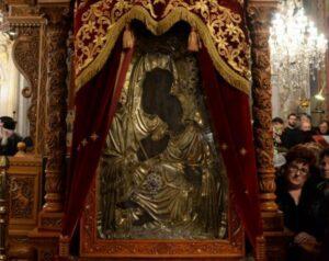 Την Πολιούχο της Παναγία Υπαπαντή γιορτάζει η Καλαμάτα (video) 6