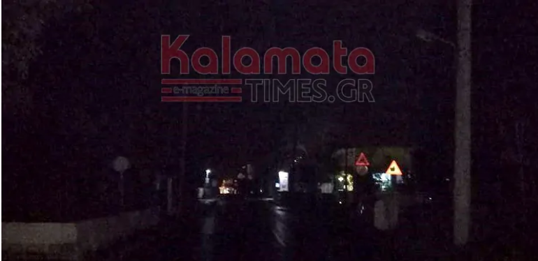 Δρόμοι δίχως φώτα… εκεί στα πέριξ της Καλαμάτας! 8