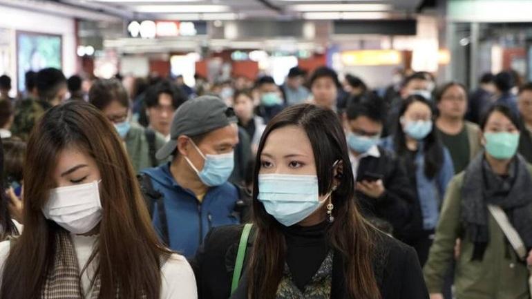 Κοροναϊός: Τα κρούσματα στην Κίνα ξεπέρασαν τα 9.800 1