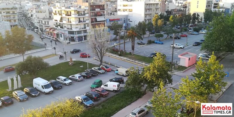 Βασίλης Κοσμόπουλος: Σχεδιάζοντας το μέλλον της πόλης 5