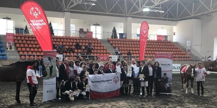 Σπουδαίες διακρίσεις και διπλάσιες συμμετοχές του ΙΠΠΟΚ στους Πανελλήνιους Special Olympics 2019 1