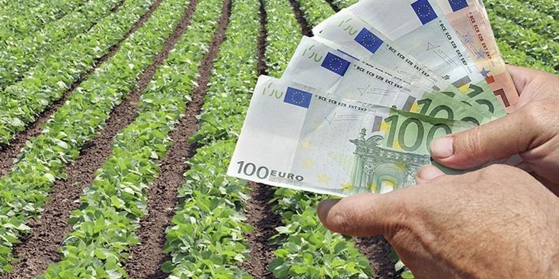 Άνω των 520 εκ. ευρώ απορρόφησαν οι Έλληνες αγρότες από το ΕΣΠΑ 1