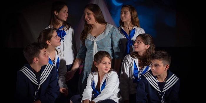 Πλησιάζει η πρεμιέρα του κλασικού αριστουργήματος ''Η μελωδία της ευτυχίας'' από το ΜΕΘ 2