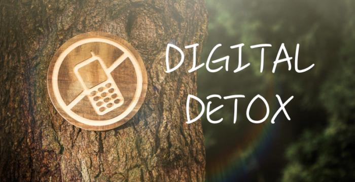 """Το 45% των χρηστών ψάχνει τρόπους ψηφιακής """"αποτοξίνωσης""""! 3"""