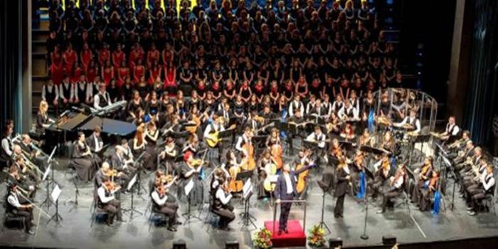 Ακροάσεις της ΣΟΝΕ για Ορχήστρα - Χορωδία - Τραγουδιστές απ' όλη την Ελλάδα 1