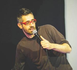 Νέο stand up comedy του Δημήτρη Χριστοφορίδη στο Θέατρο Νηπιαγωγείο 2