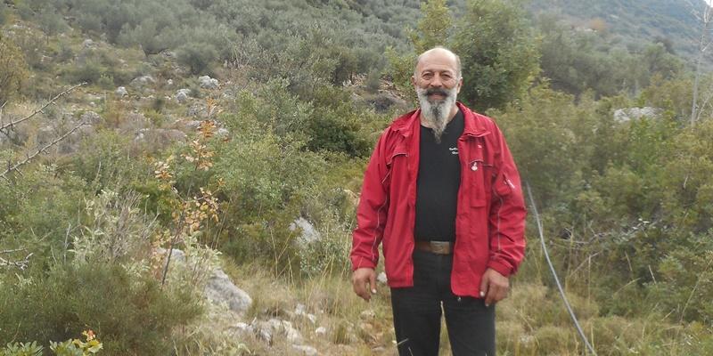 Εξερεύνηση και διάνοιξη μονοπατιού από στελέχη του Ευκλή 18