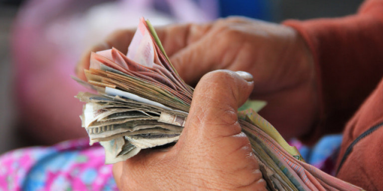 Επίδομα 534 ευρώ: Ποιοι είναι οι δικαιούχοι – Πώς και πότε θα το λάβουν 2