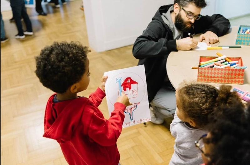 Καλαμάτα: Παιδικός διαγωνισμός ζωγραφικής «ΕΙΜΑΙ... Πώς βλέπω τον εαυτό μου» 3