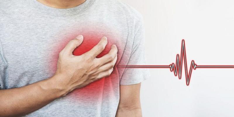 Η επίδραση της αρτηριακής πίεσης στη καλή λειτουργία της καρδιάς 1