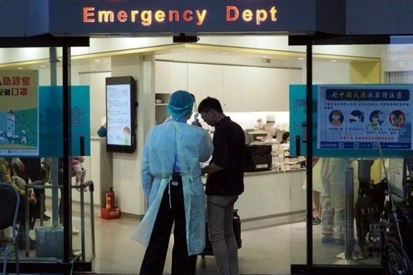 Κοροναϊός: Εκατοντάδες νέα κρούσματα στους 56 οι νεκροί 1