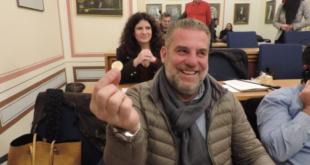 lazaridis 310x165 - Έκοψαν την βασιλόπιτα στο δημοτικό συμβούλιο Καλαμάτας