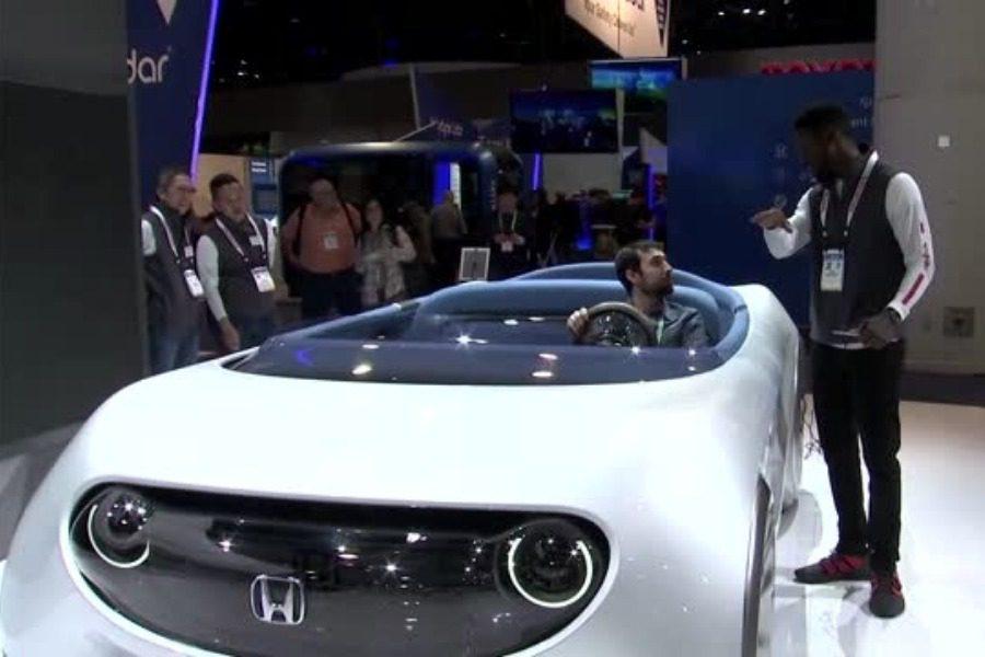 Αυτά είναι τα αυτοκίνητα του μέλλοντος που θα αλλάξουν τα πάντα που ξέρουμε 1
