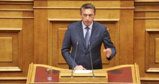 mantas 3 310x165 - Μαντάς για εκλογικό νόμο: επιστροφή στη λογική και τη σταθερότητα