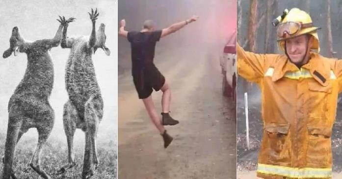 Θεϊκή Παρέμβαση: Άρχισαν Βροχές Στην Πυρόπληκτη Αυστραλία! 3