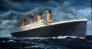 titanikos 310x165 - Τιτανικός: 4 Μεσσήνιοι επιβάτες έχασαν τη ζωή τους στο διασημότερο ναυάγιο