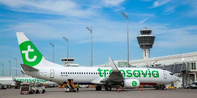 Transavia France: Νέες πτήσεις προς Καλαμάτα και Ρόδο 1