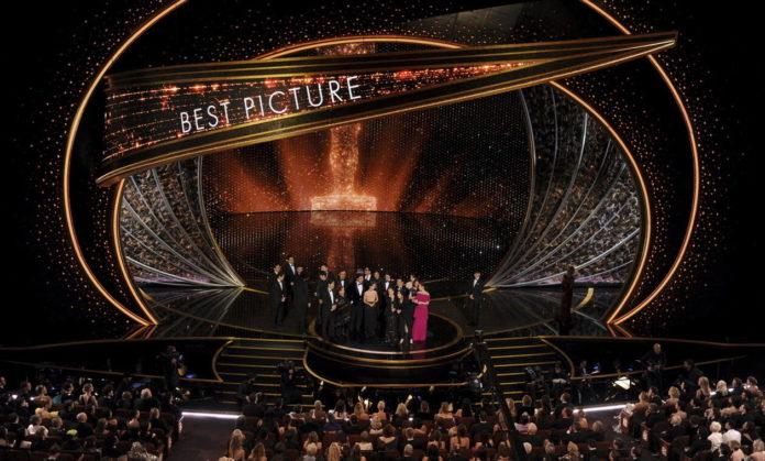 Oscars 2020: «Τα παράσιτα» σόκαραν τον κινηματογράφο – Όλοι οι νικητές 1