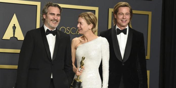 Oscars 2020: Αυτοί κέρδισαν τα Όσκαρ Α' και Β' Ανδρικού Ρόλου 2