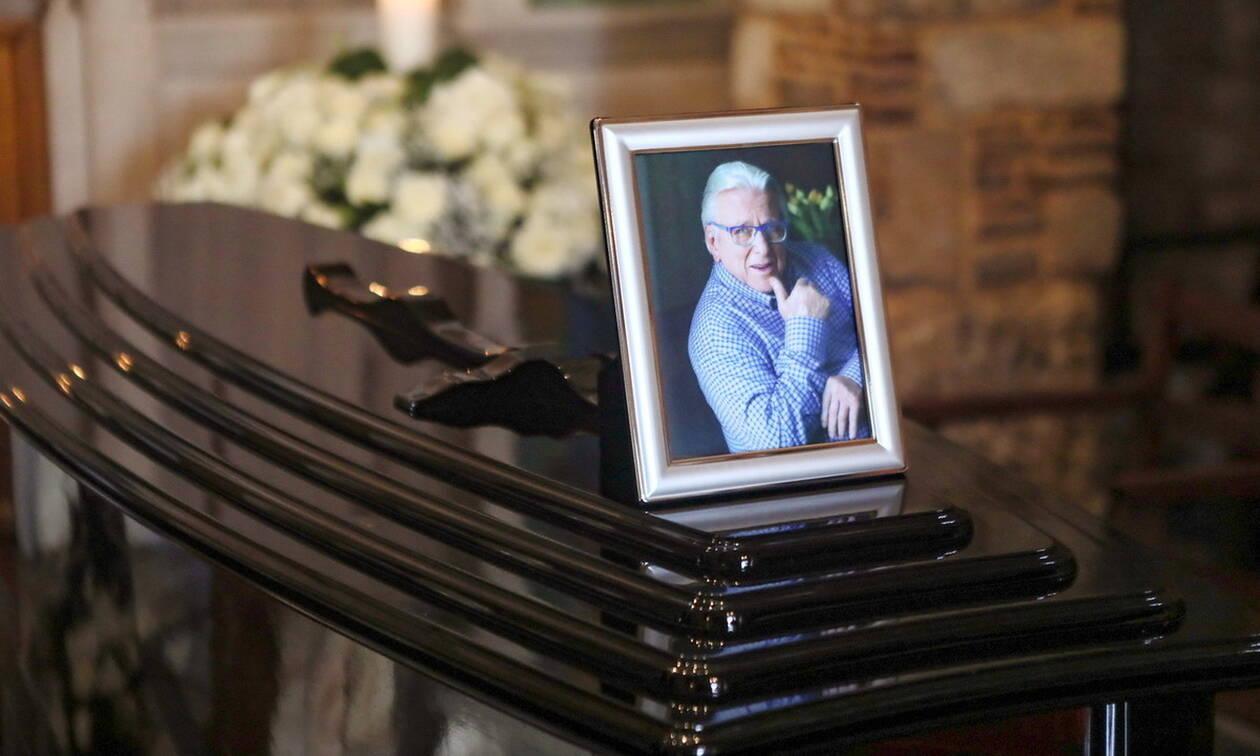 Κώστας Βουτσάς: Σήμερα η κηδεία του μεγάλου ηθοποιού 2