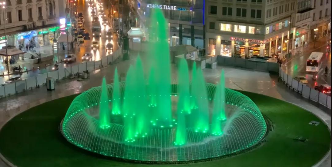 Ομόνοια: «Πλατεία ξανά! (βίντεο) 19