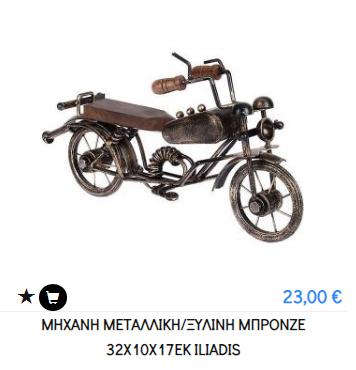 ΜΙΝΙΑΤΟΥΡΕΣ