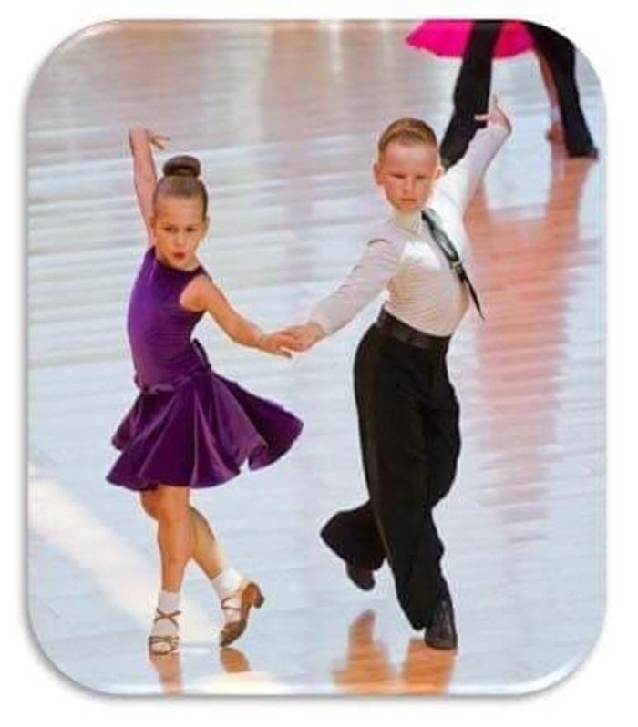 Ο χορός είναι πραγματική ευλογία για κάθε παιδί, οποιασδήποτε ηλικίας 2