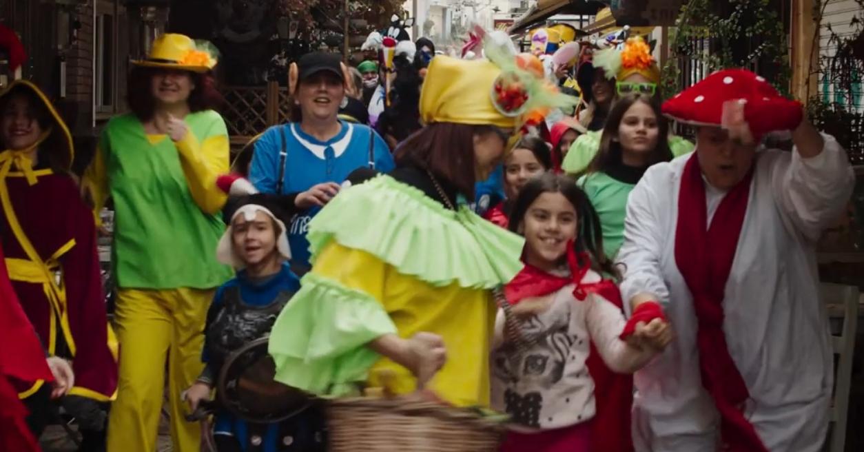 Δείτε το promo video του 8ου Καλαματιανού Καρναβαλιού 1