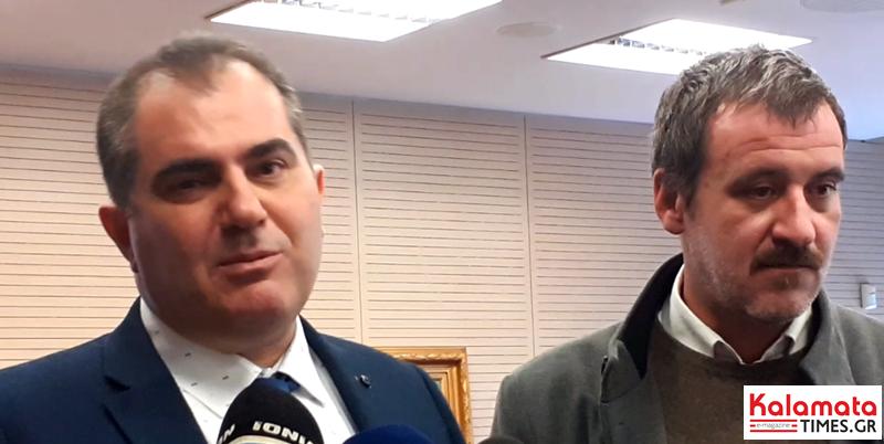 Βασιλόπουλος: Οι καρναβαλικές εκδηλώσεις του Δήμου Καλαμάτας ακυρώνονται 13